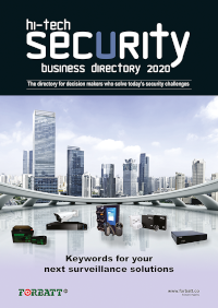 Hi-Tech Security Business Directory